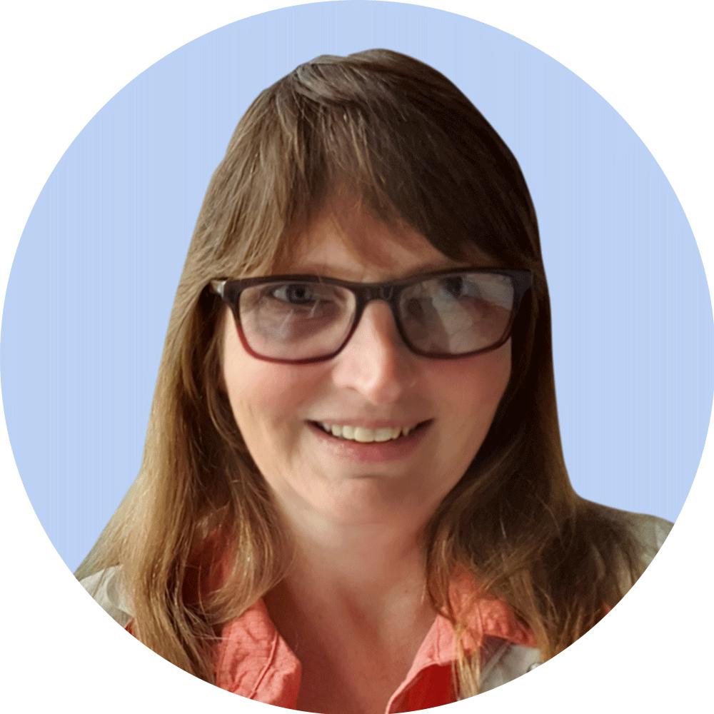Co-Founder Rachel