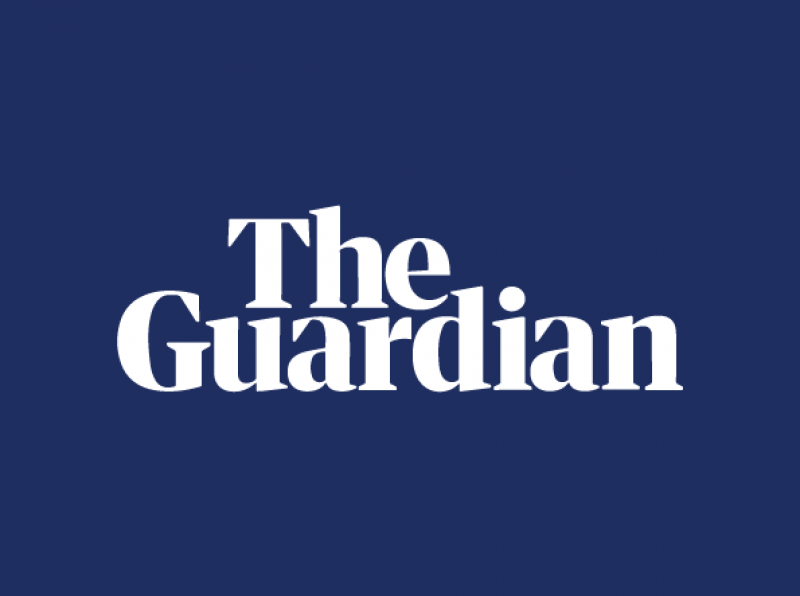 Article in the Guardian